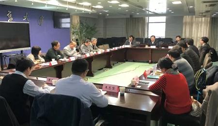南京大学EMBA召开在职教育项目校友工作研讨会