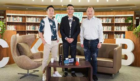 《长江老友记》第6集:兄弟齐心,波涛无阻