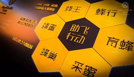 浙江大学EMBA房地产协会蜜蜂会年会