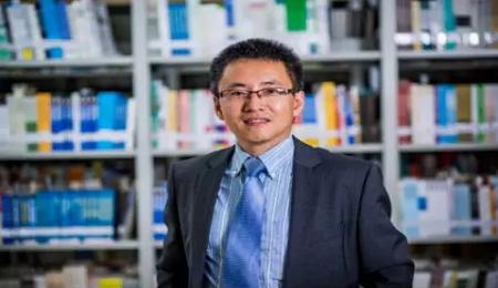 对外EMBA校长王永贵:中国网商学院频道《商院人物》专访