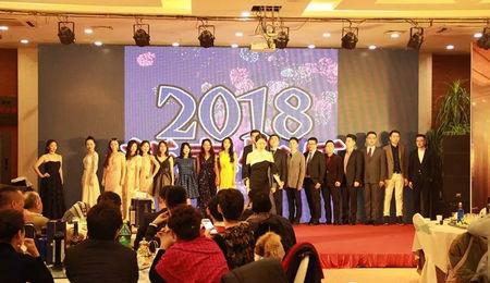 中国人民大学财政金融EMBA成立十周年大聚会完美落幕