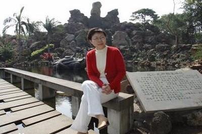 兰州大学李少惠教授荣获兰州大学2017年度国华杰出学者奖