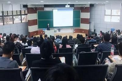 哈工大EMBA(深圳)创新创业讲坛暨EMBA调剂宣讲会成功举行