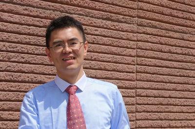 交大安泰EMBA教授专访 | 井润田:人生最大的乐趣就是做自己喜欢的事情