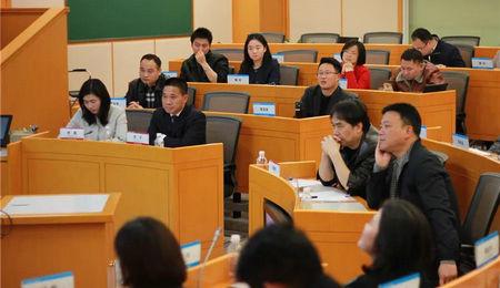 湖南大学EMBA项目介绍暨调剂说明会圆满举行