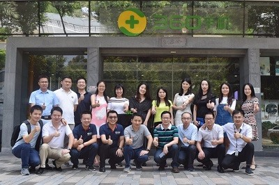 哈工大EMBA(深圳班)第四期读书分享会举行