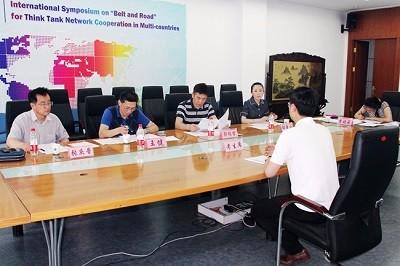 哈尔滨工业大学EMBA2019入学(哈尔滨班)提前面试举行