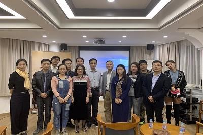 """上海财经大学EMBA:""""基金热""""背景下私募股权投资基金的实践"""