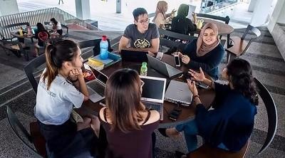 跃升 | 2018世界大学就业力排名出炉 新加坡国立大学位列前十