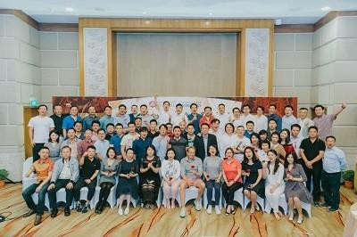 """清华五道口金融EMBA """"一带一路""""东南亚项目学生齐聚"""