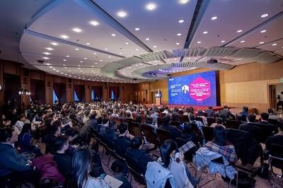 清华五道口EMBA讲座——美国视角下中国改革开放40年与全球经济