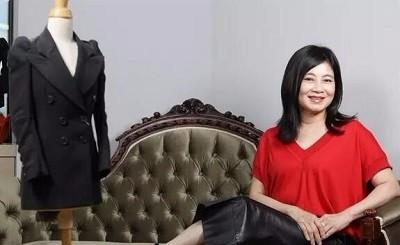 新国大EMBA校友动态   冯亚敏——主妇变身时尚教母 代理Camper翻转未来