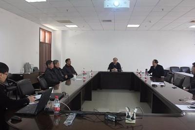 华中科大EMBA召开项目发展战略研讨会