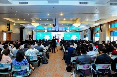 清华经管EMBA课程体系升级发布活动举行