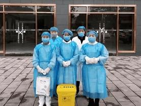 新加坡国立大学EMBA校友企业在行动 (一) | 美年全国医护团队投身助力抗击疫情