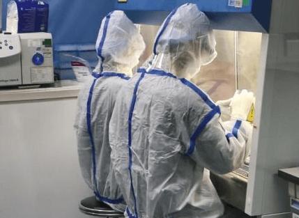 EMBA校友企业在行动 (三)|雷神山医院联合金域医学开展核酸检测