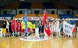 第二届中国EMBA(华南区)篮球联赛暨华南企业家邀请赛