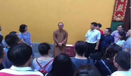 南京理工大学EMBA2016级杭州移动课堂