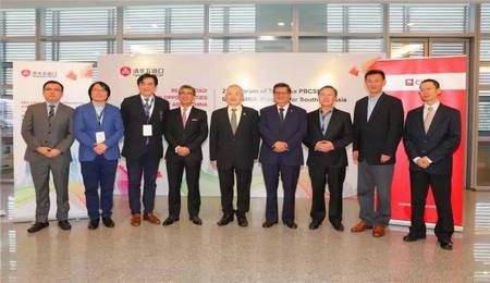清华五道口金融EMBA走进马来西亚吉隆坡