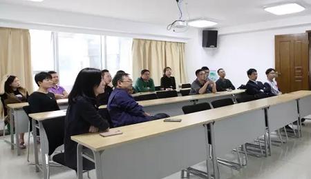 云南大学EMBA同学会走进昆明视康眼科