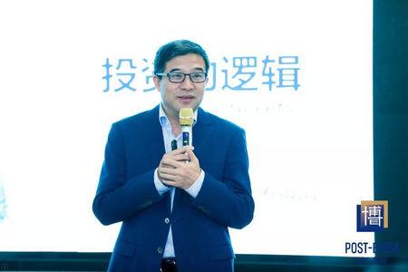 长江商学院EMBA博E课程 | 走进深圳(三):资本助力科技