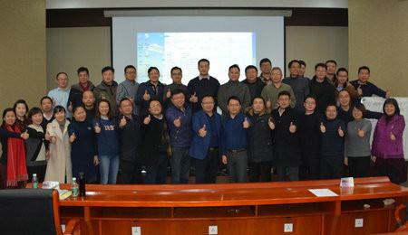 南京理工大学EMBA《商业模式与企业成长性》课程纪实