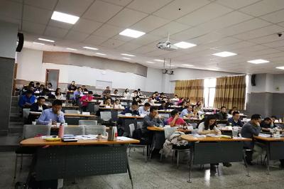 云南大学EMBA《金融风险管理》课后感