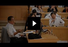 清华大学五道口金融学院EMBA精彩视频