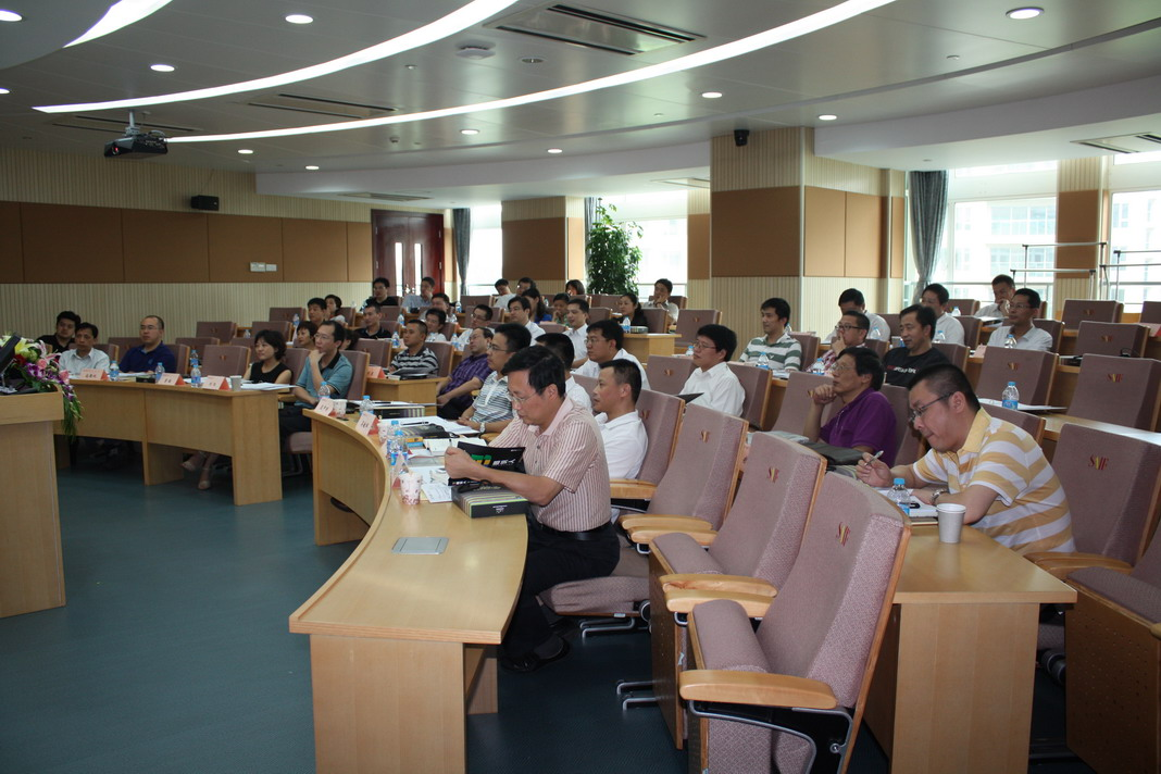 上海交通大学EMBA上课图集-上课图集