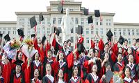 南开大学EMBA毕业合影