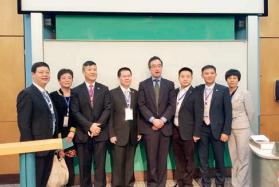 浙江大学EMBA出国访问