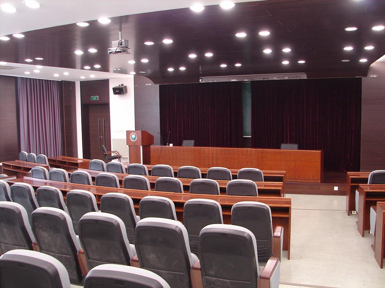 北京理工大学教室