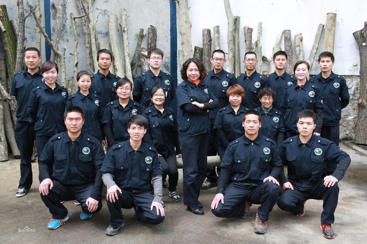 中国人民大学财政金融学院EMBA拓展训练