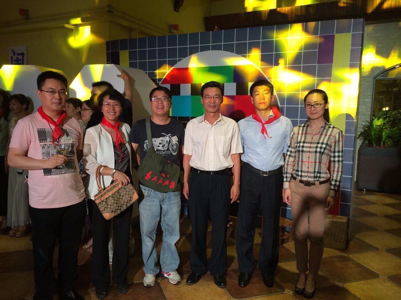 中国人民大学EMBA班级活动