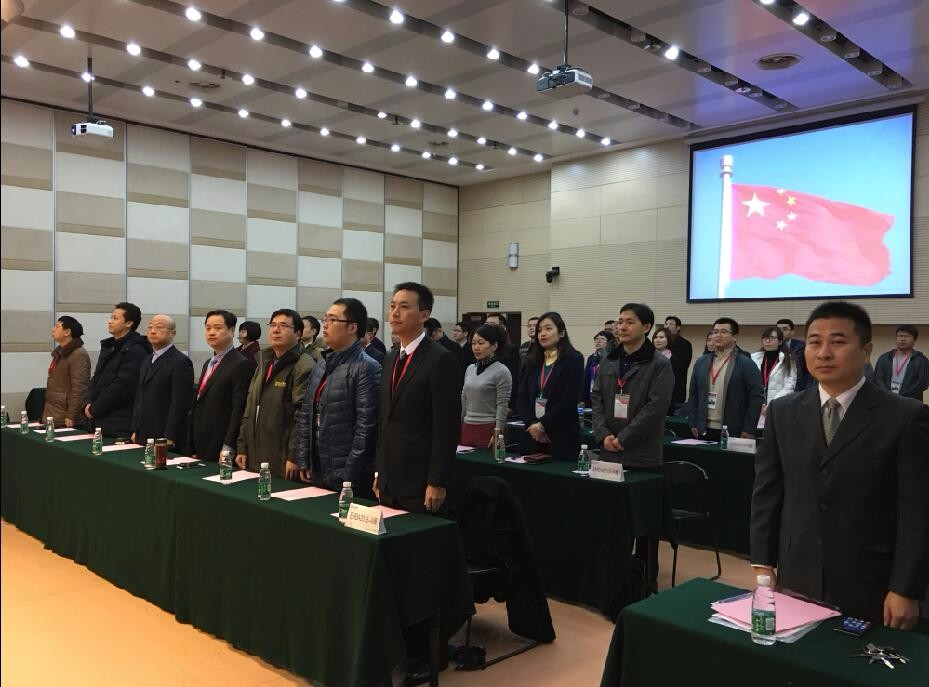 南京大学EMBA第41期班开班典礼-