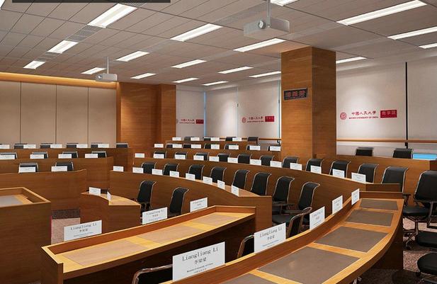 中国人民大学商学院EMBA中心-中国人民大学商学院EMBA中心