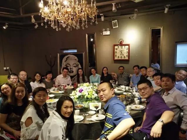 东北财经大学EMBA北京11班5月开课纪实-