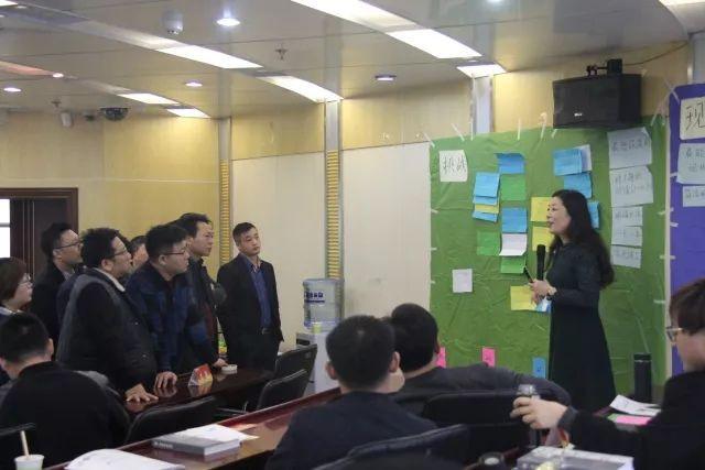 华中科技大学EMBA11月课程纪实-华中科技大学EMBA11月课程纪实