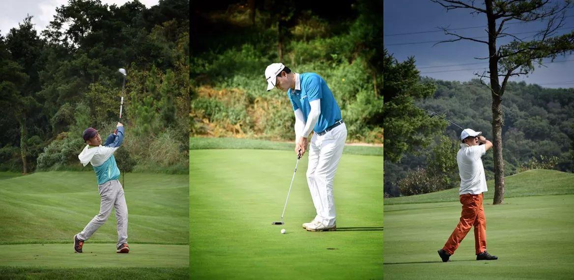 云南大学EMBA高尔夫联谊赛-云南大学EMBA高尔夫联谊赛