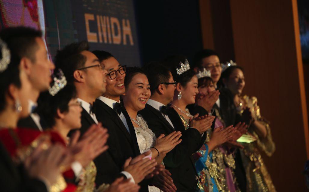 交大安泰EMBA2017届毕业典礼暨校友迎新年晚会-交大安泰EMBA2017届毕业典礼暨校友迎新年晚会