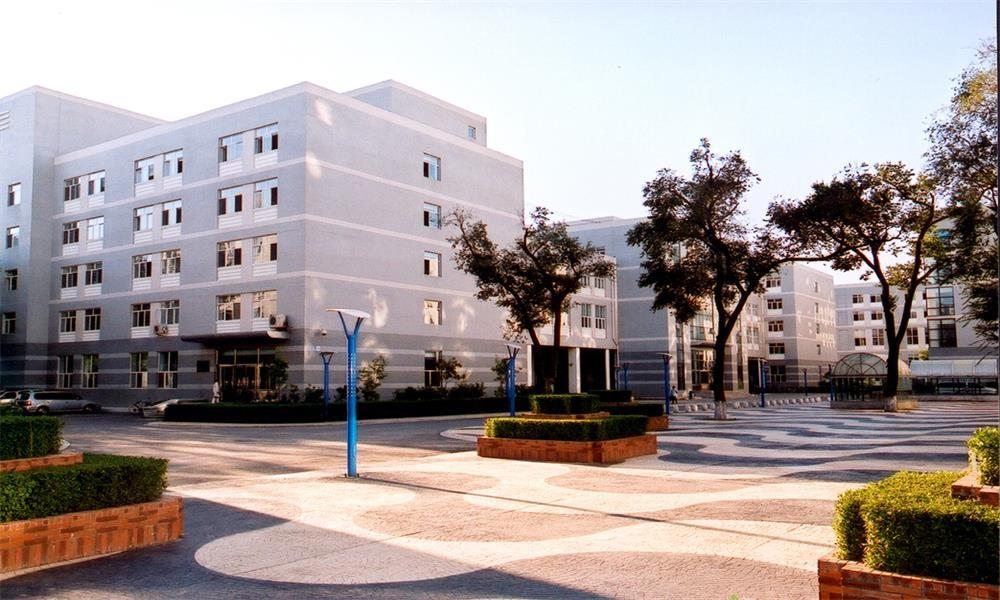 哈尔滨工业大学活动中心