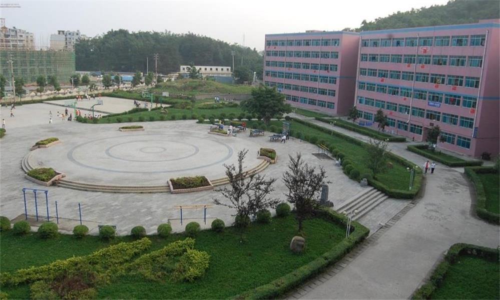 贵州大学操场-