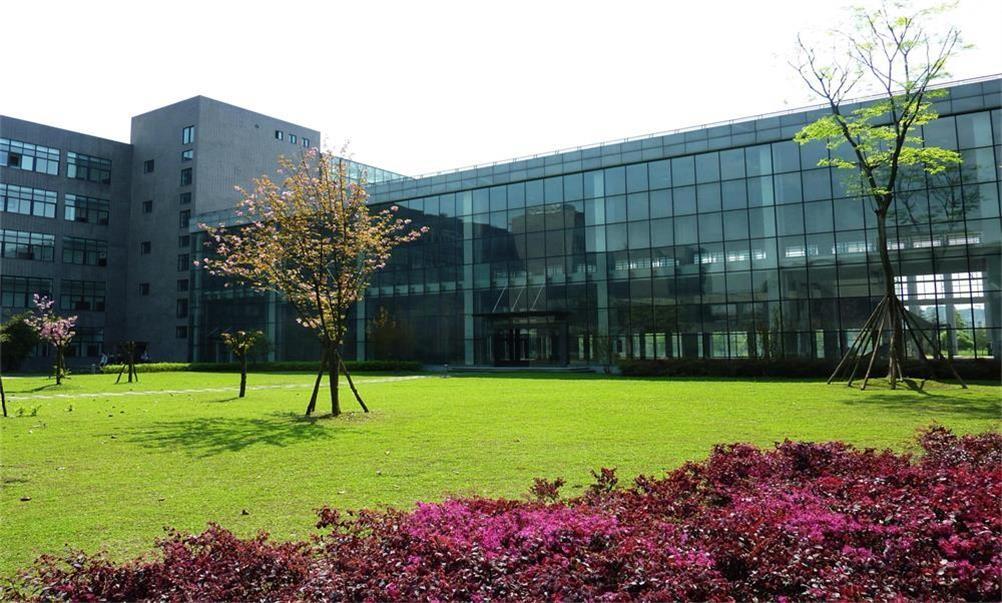 西南交通大学校园风景-校园风景