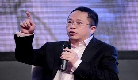 周鸿祎:为什么说商业模式不是盈利模式?