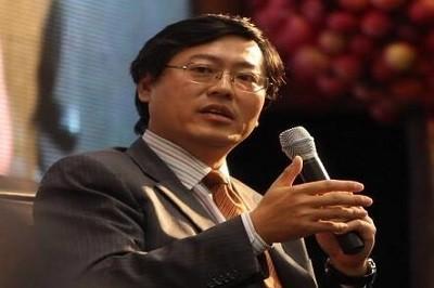 杨元庆:联想不做饥饿营销不要动不动就互联网思维