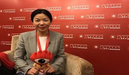 """阳光印网张红梅:曾因""""女创始人""""被拒去年获投3个亿"""