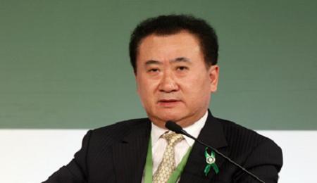 王健林:中国人为什么会仇富?