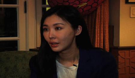田朴珺:我是一个青年创业者