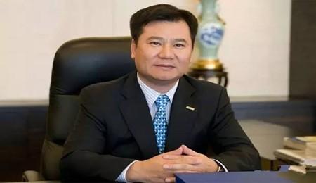 张近东:三次创业10万起家 只有偏执狂才能成功