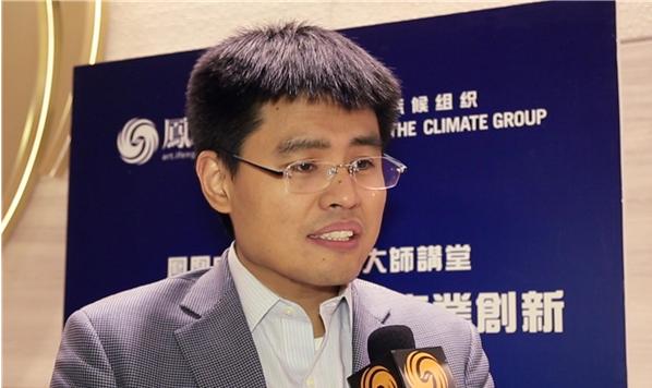 清华EMBA名师陈煜波:社会化互联网时代的市场营销与商业创新